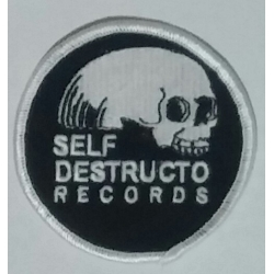 Self Destructo Records ..