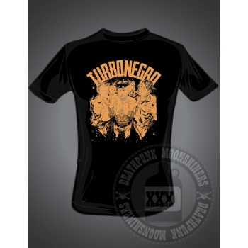Turbonegro 'Full Band' T Shirt