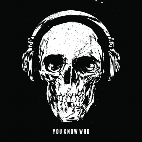 "You Know Who ""You Know Who"" LP"