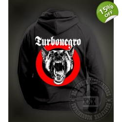 Turbonegro 'Dog Face' H..
