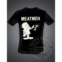The Meatmen ' Tesco Rev..