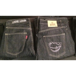 Turbonegro Denim Jeans