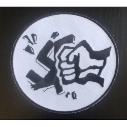 Smash Fascism Patch