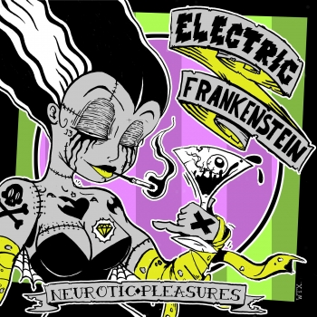 Electric Frankenstein/ Hell's Engine 7
