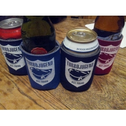 Turbojugend Beer Koozie