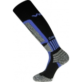 VoXX Kerax Coolmax Ski Socks - Blue