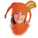 Litex Kids Warm Winter Fleece Hat