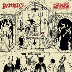 IMPURITY/ SEX MESSIAH