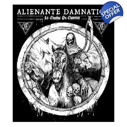 ALIENANTE DAMNATION