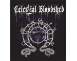 "CELESTIAL BLOODSHED ""Ω"" T-SHIRT"