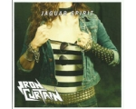 "IRON CURTAIN ""Jaguar Spirit"" CD"