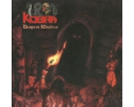 "IRON KOBRA ""Dungeon masters"" CD"
