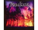 "MERCILESS ""Merciless"" LP"