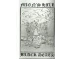 "MION´S HILL ""Black Death"" TAPE"