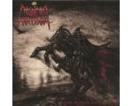 "NEUTRON HAMMER ""Iron Storm Evocation"" CD"
