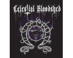 "CELESTIAL BLOODSHED ""Ω"" PATCH"