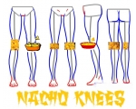 NACHO KNEES