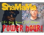 ShaMaMo - The Greg Ginn/L´il Wayne Power Hour!