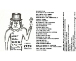 Z.A.T.H. - Ze Ashey Total Health