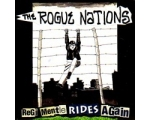 "THE ROGUE NATIONS - Regi Mentle Rides Again 7"" s.."