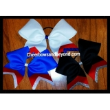 Arrow Dynamic Cheer Bows *Several Colo..
