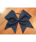 "3"" Royal Blue Ribbon/Bl.."