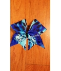 Royal madness Hair Bow