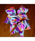Neon Splatter Cheer/Dan..