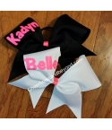 Personalized Hair Bow A..