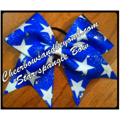 Star Spangle Cheer..