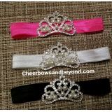 Princess Headband for baby,child or ad..