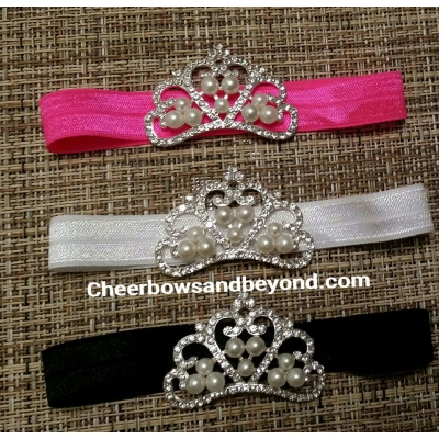Princess Headband ..