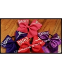 Dance Bows or Cheer Bows