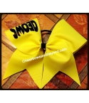 SMOED Neon Yellow Cheer..