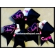 New Heart Stunting Cheer Bows *Sev..