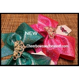 Princess Holographic Bows *Several Col..