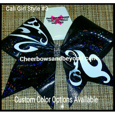 Cali Girl Cheer Bo..