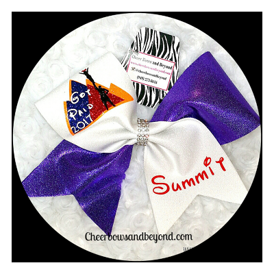 Custom Summit Chee..