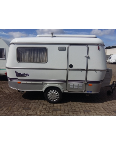1995 Pan Familia with full awning SOLD