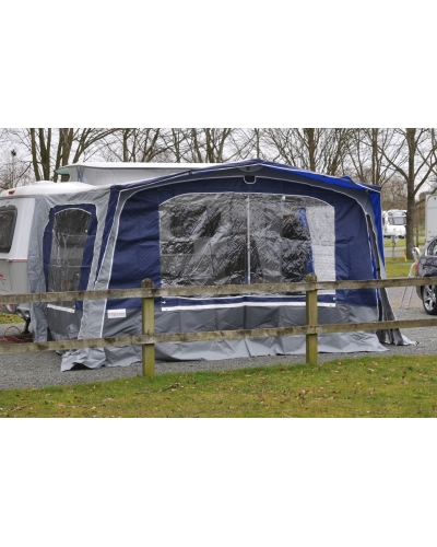 Eriba Troll Full Awning Purchased new in 2012