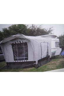 Eriba Puck Full Awning ..