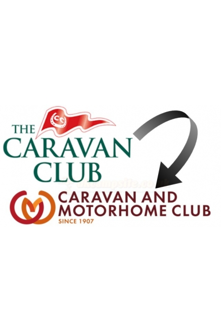 25% Discounted Caravan and Motorhome Club Full 1 year Membership