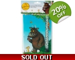 The Gruffalo Party Pull String Pinata Game