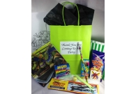 Turtles Deluxe Party Bags