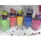 Unisex Filled Party Treat Boxes