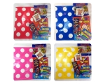 Unisex Polka Dot Filled Party Bags