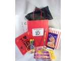 One Direction Deluxe Filled Party Bags