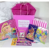 Barbie Deluxe Filled Party Bags