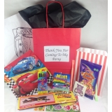 Disney Cars Deluxe Filled Party Bags