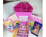 Disney Princess Deluxe Filled Party Bag